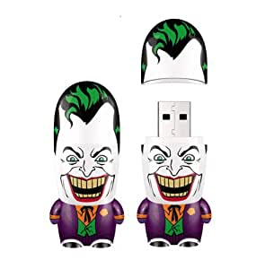 Mimobot DC Comics le Joker X 16Go USB Flash Drive