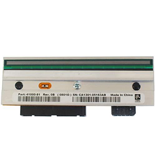 Druckkopf für den Zebra S4M Thermo-Etikettendrucker 203 DPI KPA-104-8MTA4-ZB4 G41400M