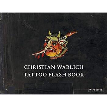 Christian Warlich : Tattoo flash book