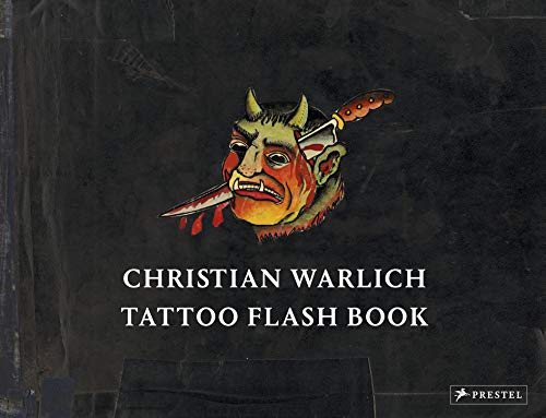 attoo Flash Book: Vorlagealbum des Königs der Tätowierer/Original Designs by the King of Tattooists ()