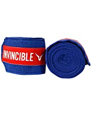 Invincible Mexican Style Budget Stretchable Handwraps