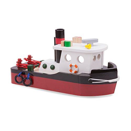 Preisvergleich Produktbild New Classic Toys - Schlepper