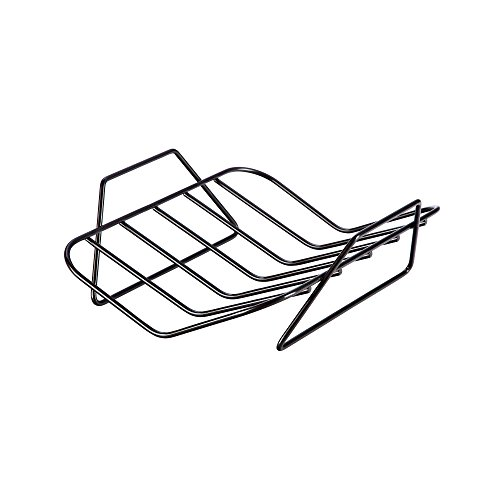 Le Creuset - Rejilla de acero inoxidable para asar, 35 cm width=