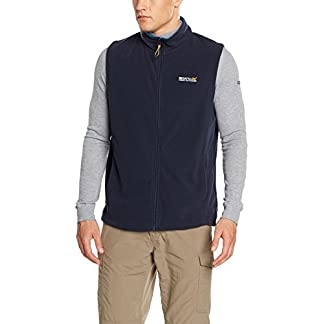 Regatta Men's Tobias B/W II Bodywarmer 2