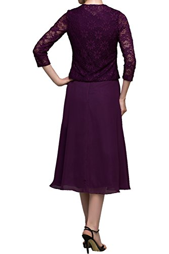 Ivydressing -  Vestito  - linea ad a - Donna Jaegergruen
