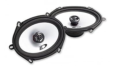 Alpine SXE-5725S 2 Way 5 x 7 Speakers (200 Watts)