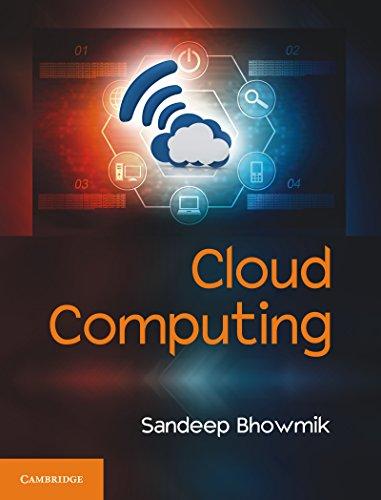 Cloud Computing (English Edition) por Sandeep Bhowmik