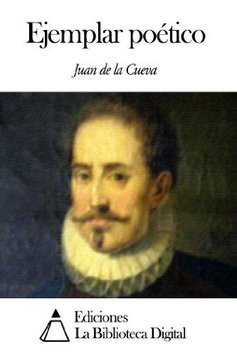Ejemplar poético por Juan de la Cueva