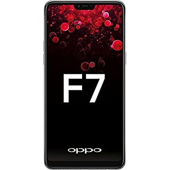 1f9be97ae Oppo F7 (Silver, 64GB)(Without Offers)
