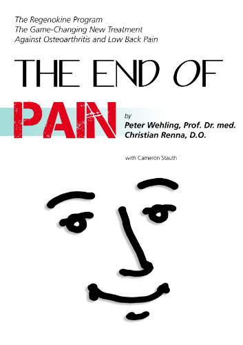 The End of Pain- (English Edition)