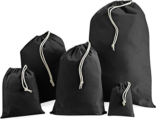 Cotton Stuff Bag | Stoffsack aus Baumwolle