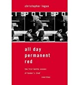 [ALL DAY PERMANENT RED BY (AUTHOR)LOGUE, CHRISTOPHER]ALL DAY PERMANENT RED[PAPERBACK]06-23-2004