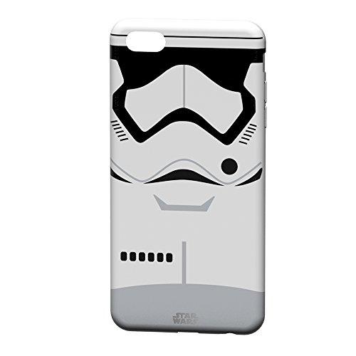Tribe Star Wars - iPhone 6/6s Hülle I TPU Silikon Handyhülle I Apple iPhone 6/6s Cover Schutzhülle I Leicht & Dünn - Stormtrooper