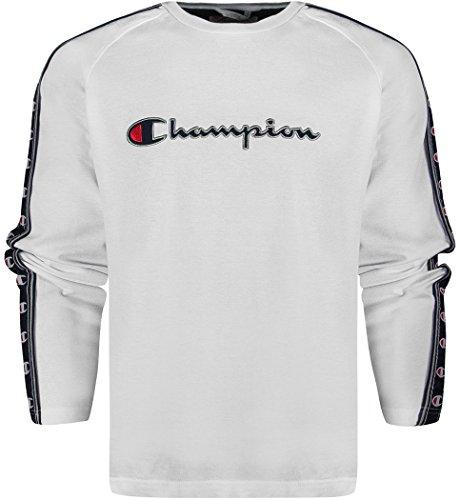 champion-classic-logo-crew-neck-sweaters-small-white