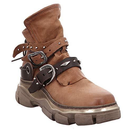 AS98   Airstep   Boot - braun   Calvados, Farbe:braun, Größe:37