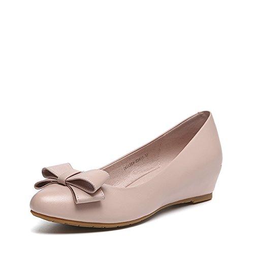 Lady Grace cales chaussures/Confortables chaussures ornées de boucles B