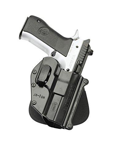 Fobus holster verdeckte Trage retention halfter mit Trigger Guard Locking System für IWI Jericho 941 Steel Frames FB/RB (Ohne Schienen)