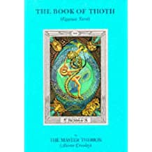 Book of Thoth: Egyptian Tarot