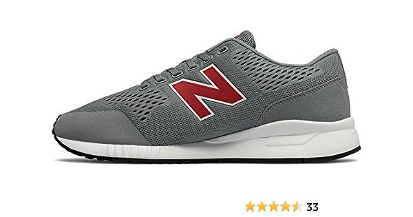 New Balance Mrl005V1, Sneaker Uomo, Grigio (Grey), 38.5 EU ...