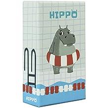 Gen X Games 599386031 - Hippo - Jeu (français Non Garanti)