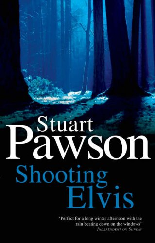 SHOOTING ELVIS : (Formerly The Executionist)