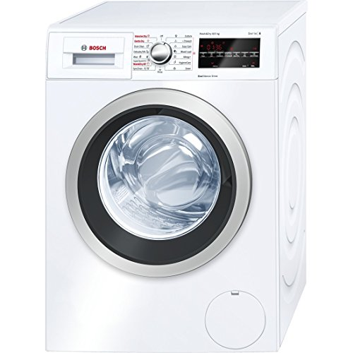 Bosch WVG30461GB 8kg Wash 5kg Dry 1500rpm Freestanding Washer Dryer – White