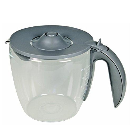 Kaffeekanne für Filterkaffeemaschinen Bosch Siemens 647056