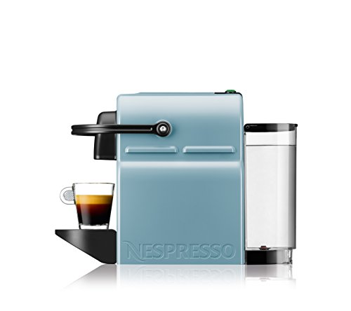 krups xn 1004 inissia nespresso sky blue appliances. Black Bedroom Furniture Sets. Home Design Ideas