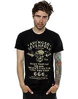 Avenged Sevenfold Seize The Day T Shirt (Noir)