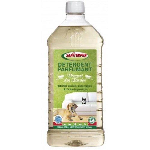 Saniterpen aromática desinfectante Ramo de Landes