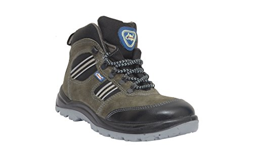 Allen Cooper AC 1157 Hi-Ankle Safety Shoe