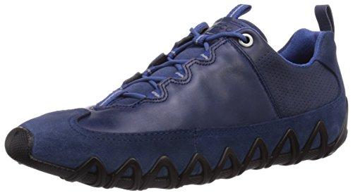Ecco Dayla, Sneaker Donna Blu (true Navy / True Navy 58960)