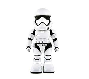 Ubtech Robotics Corps GIRO0010 - First Order Stormtrooper Robot