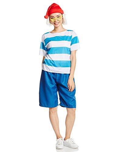 Disney Peter Pan Herr Sumi-Kostuem-Damen 155cm-165cm 95619