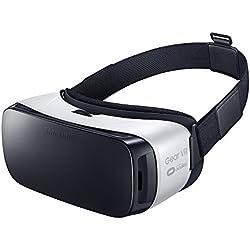 Samsung Gear VR R322 Casque de réalité augmentée pour Samsung S7/ S7 Edge, S6/ S6 Edge et S6 Edge +