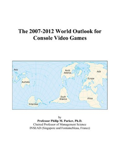 The 2007-2012 World Outlook for Console Video Games