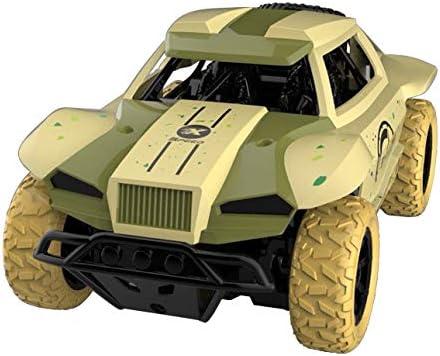 Ballylelly RC Voiture 1:20 2.4GHZ Simulation Courte Camion Course Course Course RC Car Drift Car Fort Moteurs Haute Vitesse Voiture De Course avec TélécomFemmede de 915d50