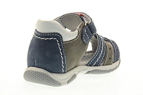 NERO GIARDINI bébé sandale P724251M demi / 203 (19/22) Avio