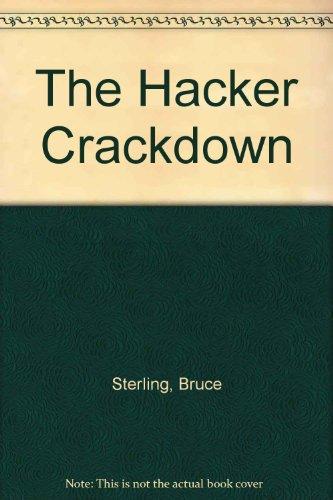 The Hacker Crackdown