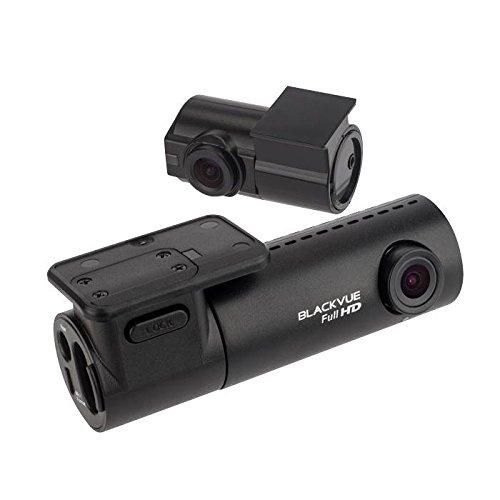 BlackVue DR490-2CH Dual Full HD Dashcam +32GB, 32 GB (Sicherheits-kamera-dvr Cloud)