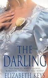 The Darling (Zebra Historical Romance)