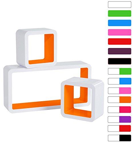 woltu-rg9229or-floating-wall-shelf-floating-shelves-storage-lounge-cube-mounted-display-orange-white