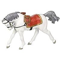 Papo - 39726 - Figurine - Cheval De Napoléon