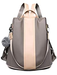 4793ca9d4381 Women s Backpack Handbags  Amazon.co.uk