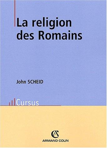 La religion des Romains