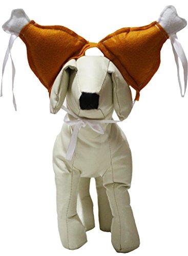 eidung Hund Weihnachten Türkei Haarband Kostüm (Hund Türkei Kostüm)