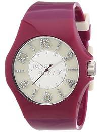 Miss Sixty Damen-Armbanduhr FLASH Analog Quarz Resin R0751124502