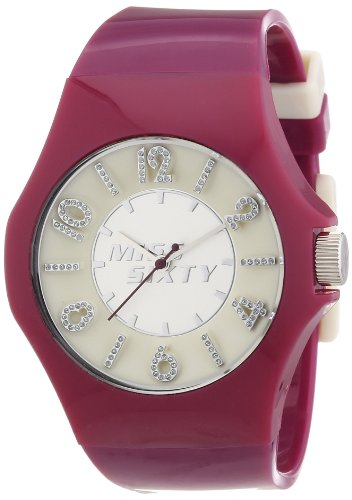 Miss Sixty Flash R0751124502 - Orologio da polso Donna