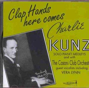 Charlie Kunz; Casani Club Orchestra