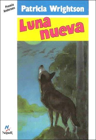 Luna nueva por Barbara Smucker